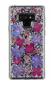 Case-Mate Karat Petals Case Samsung Galaxy Note 9 - Purple