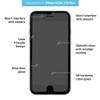 BodyGuardz Pure 2 Tempered Glass iPhone 8+/7+/6+/6S+ Plus