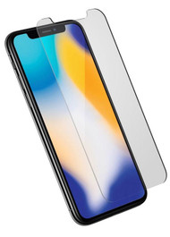 NVS Atom Glass iPhone Xs Max - Clear