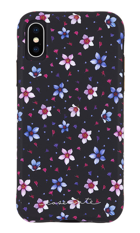Case-Mate Wallpapers Case iPhone X/Xs - Floral Garden