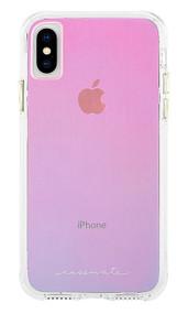 Case-Mate Iridescent Street Case iPhone X/Xs - Teal