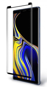 BodyGuardz PureArc Tempered Glass Samsung Galaxy Note 9