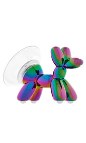 Case-Mate Balloon Dog Stand Up - Iridescent