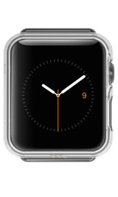 Case-Mate Tough Naked Bumper Case Apple Watch Series 4 (42-44mm) - Clear