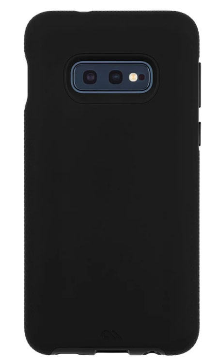 Case-Mate Tough Grip Case Samsung Galaxy S10e - Black