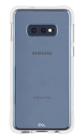 Case-Mate Tough Clear Case Samsung Galaxy S10e - Clear