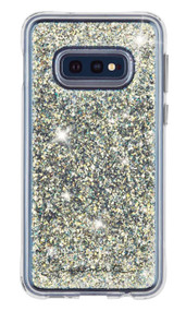 Case-Mate Twinkle Case Samsung Galaxy S10e - Stardust