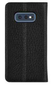 Case-Mate Wallet Folio Case Samsung Galaxy S10e - Black