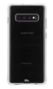 Case-Mate Tough Clear Case Samsung Galaxy S10 - Clear
