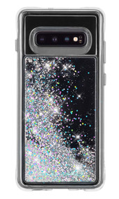 Case-Mate Waterfall Case Samsung Galaxy S10+ Plus - Iridescent