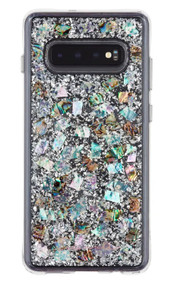 Case-Mate Karat Case Samsung Galaxy S10+ Plus - Pearl