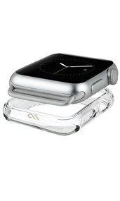 Case-Mate Tough Naked Bumper Case Apple Watch Series 38-40mm - Clear