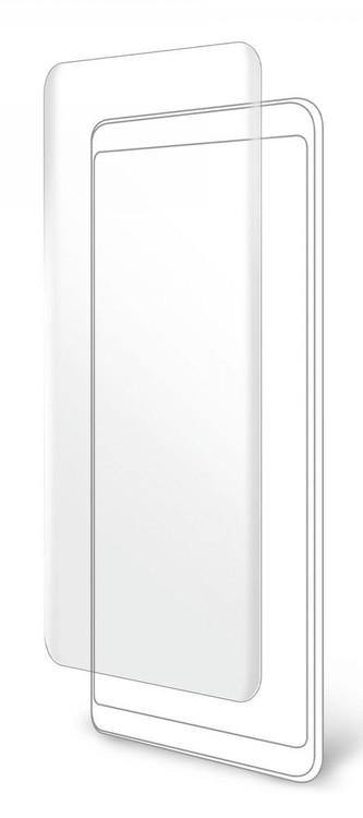 BodyGuardz Ultra Tough ScreenGuardz Samsung Galaxy S10+ Plus
