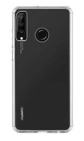 Case-Mate Tough Clear Case Huawei P30 Lite - Clear