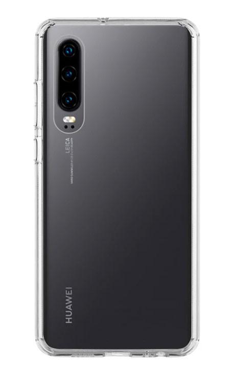 Case-Mate Tough Clear Case Huawei P30 - Clear