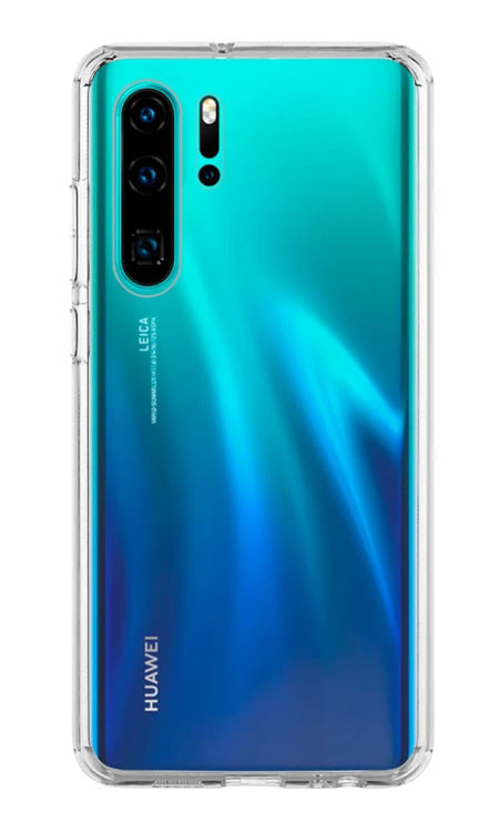 Case-Mate Tough Clear Case Huawei P30 Pro - Clear