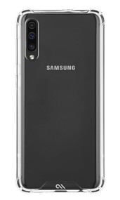 Case-Mate Tough Clear Case Samsung Galaxy A50 - Clear
