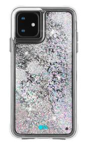 Case-Mate Waterfall Case iPhone 11 - Iridescent Diamond