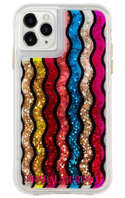 Case-Mate Prabal Gurung Case iPhone 11 Pro - Rainbow Waterfall