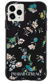 Case-Mate Prabal Gurung Case iPhone 11 Pro Max - Black Floral