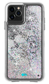 Case-Mate Waterfall Case iPhone 11 Pro Max - Iridescent Diamond