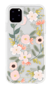 Case-Mate Rifle Paper Case iPhone 11 Pro - Wild Flowers