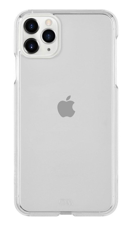 Case-Mate Barely There Case iPhone 11 Pro Max - Clear