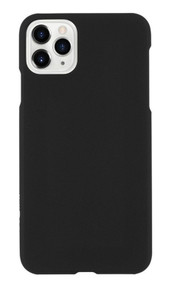 Case-Mate Barely There Case iPhone 11 Pro Max - Black