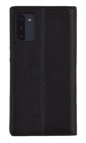 Case-Mate Wallet Folio Case Samsung Galaxy Note 10 - Black