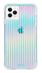 Case-Mate Tough Groove Case iPhone 11 Pro - Clearadescent