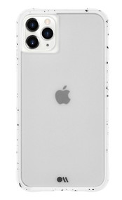 Case-Mate Tough Speckled Case iPhone 11 Pro - White