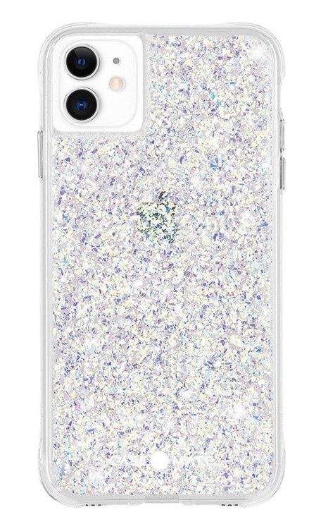 Case-Mate Twinkle Case iPhone 11 - Stardust