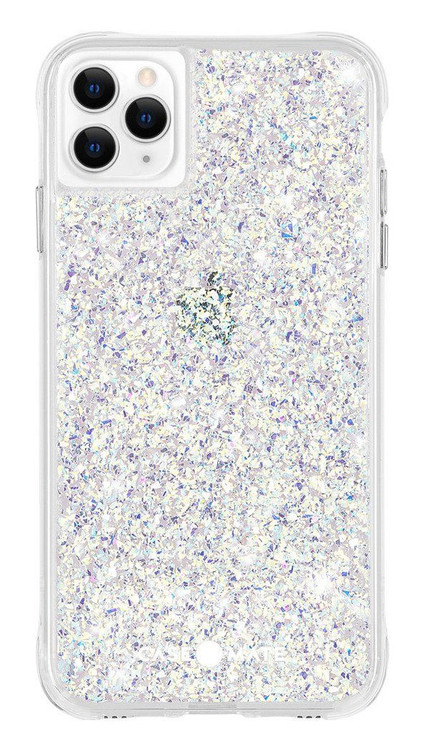 Case-Mate Twinkle Case iPhone 11 Pro Max - Stardust