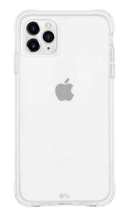 Case-Mate Tough Clear Case iPhone 11 Pro Max - Clear