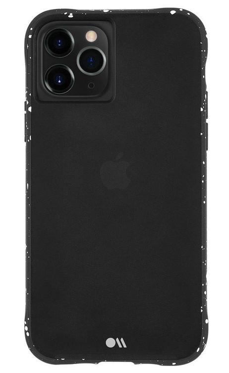 Case-Mate Tough Speckled Case iPhone 11 Pro Max - Black