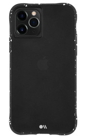 Case-Mate Tough Speckled Case iPhone 11 Pro Max - Black