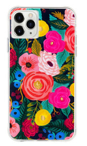 Case-Mate Rifle Paper Case iPhone 11 Pro Max - Juliet Rose