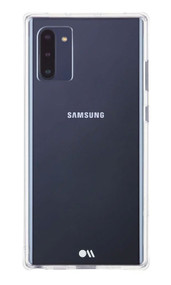 Case-Mate Tough Clear Case Samsung Galaxy Note 10 - Clear