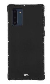 Case-Mate Tough Speckled Case Samsung Galaxy Note 10 - Black