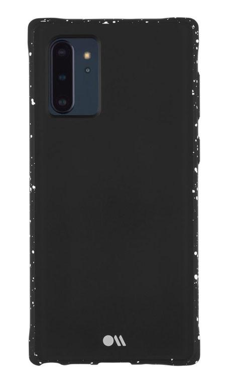 Case-Mate Tough Speckled Case Samsung Galaxy Note 10+ Plus - Black