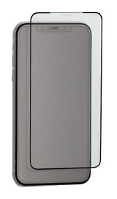 Bodyguardz Pure 2 Edge Tempered Glass iPhone 11 - Clear