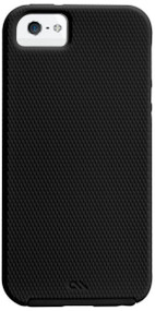 Case-Mate Tough Case iPhone SE - Black