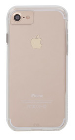 Case-Mate Naked Tough Case iPhone 7/6/6S - Clear
