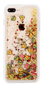 Case-Mate Waterfall Case iPhone 7+/6+/6S+ Plus - Junk Food