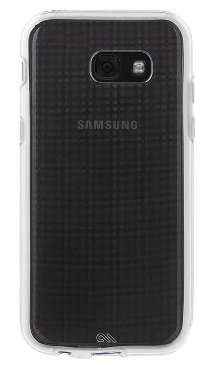 Case-Mate Naked Tough Case Samsung Galaxy A5 - Clear