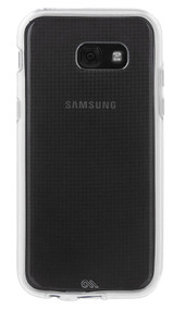 Case-Mate Naked Tough Case Samsung Galaxy A5 - Clear