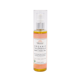 Use Organic Calendula Oil for eczema, psoriasis and so much more!