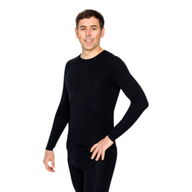 Remedywear (TENCEL + Zinc) Long Sleeve Shirt - ADULT Unisex