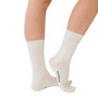 Remedy wear socks are great for treating foot eczema blisters, cracks and dry spots.