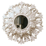 Regence Mirror